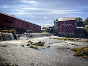 bridgeton mill